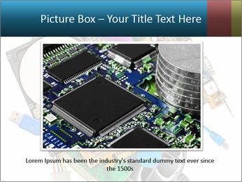 0000074114 PowerPoint Templates - Slide 16