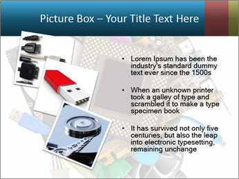 0000074114 PowerPoint Template - Slide 17