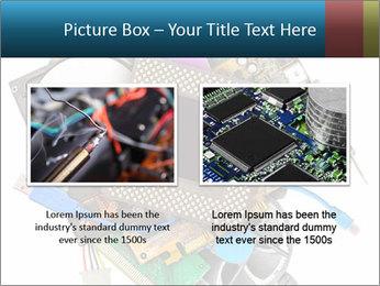 0000074114 PowerPoint Templates - Slide 18