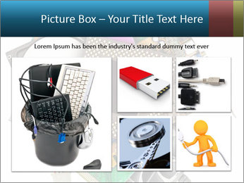 0000074114 PowerPoint Template - Slide 19