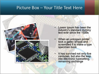 0000074114 PowerPoint Template - Slide 20