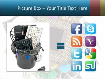 0000074114 PowerPoint Templates - Slide 21