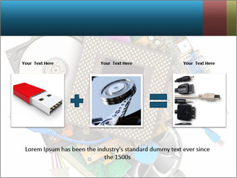 0000074114 PowerPoint Template - Slide 22