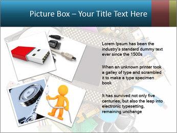 0000074114 PowerPoint Templates - Slide 23