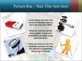0000074114 PowerPoint Templates - Slide 24