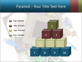 0000074114 PowerPoint Templates - Slide 31