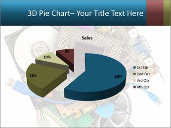0000074114 PowerPoint Templates - Slide 35