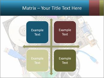 0000074114 PowerPoint Templates - Slide 37