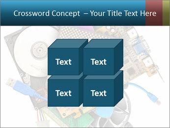 0000074114 PowerPoint Templates - Slide 39