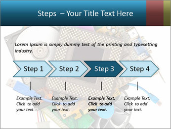 0000074114 PowerPoint Template - Slide 4