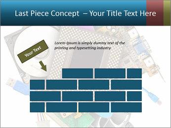 0000074114 PowerPoint Templates - Slide 46