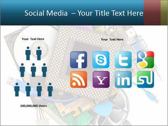 0000074114 PowerPoint Templates - Slide 5