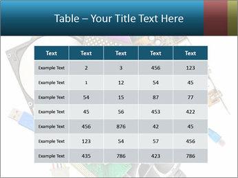 0000074114 PowerPoint Templates - Slide 55