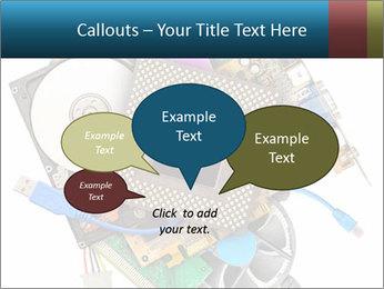 0000074114 PowerPoint Templates - Slide 73