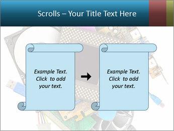 0000074114 PowerPoint Templates - Slide 74