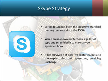 0000074114 PowerPoint Template - Slide 8