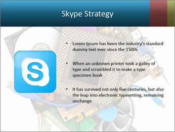 0000074114 PowerPoint Templates - Slide 8