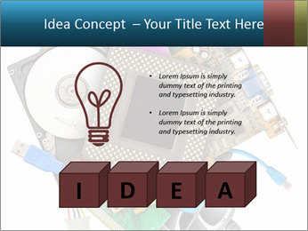 0000074114 PowerPoint Template - Slide 80