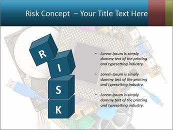 0000074114 PowerPoint Templates - Slide 81