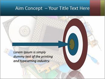 0000074114 PowerPoint Templates - Slide 83