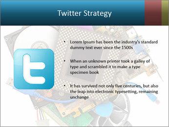 0000074114 PowerPoint Templates - Slide 9