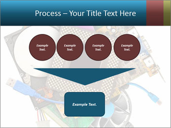 0000074114 PowerPoint Template - Slide 93