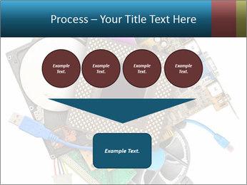 0000074114 PowerPoint Templates - Slide 93
