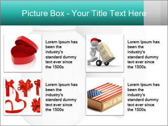 0000074115 PowerPoint Template - Slide 14
