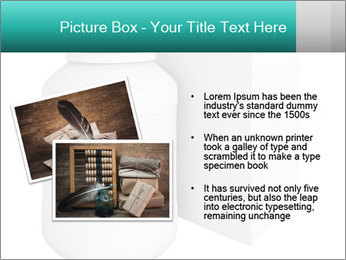 0000074115 PowerPoint Template - Slide 20