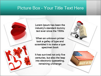 0000074115 PowerPoint Template - Slide 24