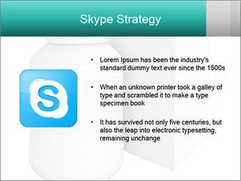0000074115 PowerPoint Template - Slide 8