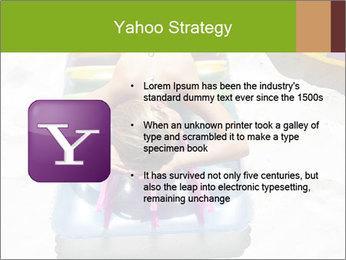 0000074116 PowerPoint Templates - Slide 11