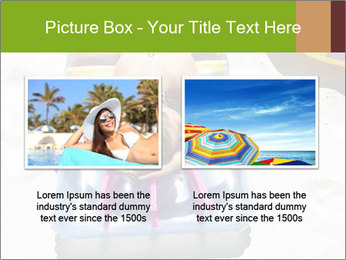 0000074116 PowerPoint Template - Slide 18