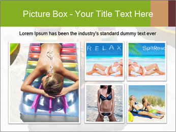 0000074116 PowerPoint Template - Slide 19