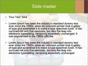 0000074116 PowerPoint Templates - Slide 2