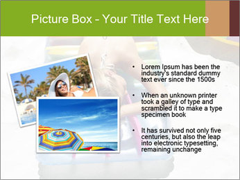 0000074116 PowerPoint Template - Slide 20