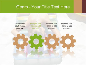 0000074116 PowerPoint Templates - Slide 48