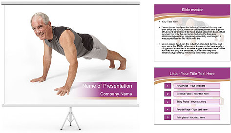 0000074117 PowerPoint Template