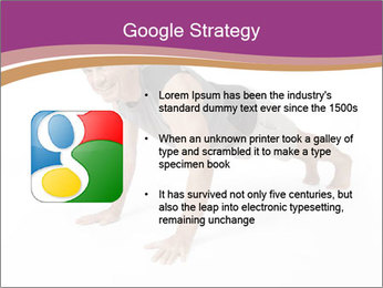 0000074117 PowerPoint Template - Slide 10