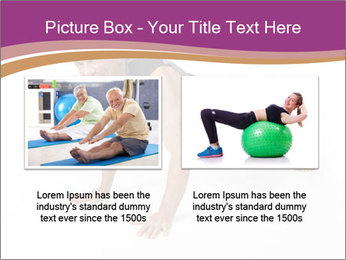 0000074117 PowerPoint Template - Slide 18