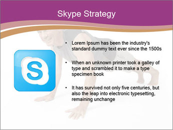 0000074117 PowerPoint Template - Slide 8