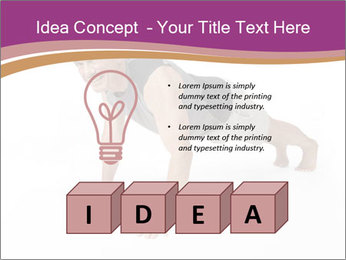 0000074117 PowerPoint Template - Slide 80