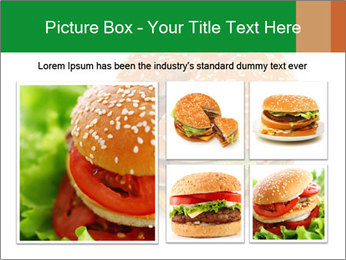 0000074118 PowerPoint Template - Slide 19