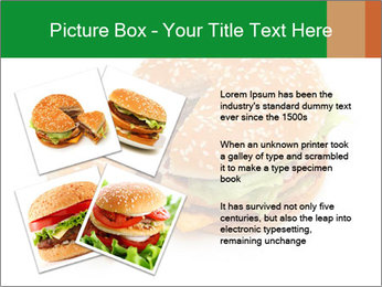 0000074118 PowerPoint Template - Slide 23
