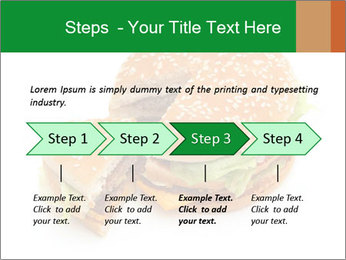 0000074118 PowerPoint Template - Slide 4