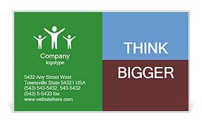 0000074119 Business Card Templates