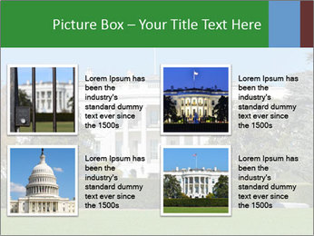 0000074119 PowerPoint Templates - Slide 14