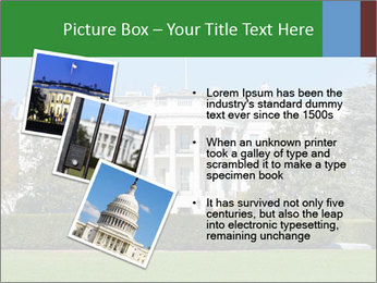 0000074119 PowerPoint Template - Slide 17