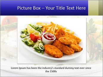 0000074120 PowerPoint Templates - Slide 15