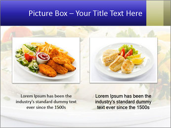 0000074120 PowerPoint Template - Slide 18